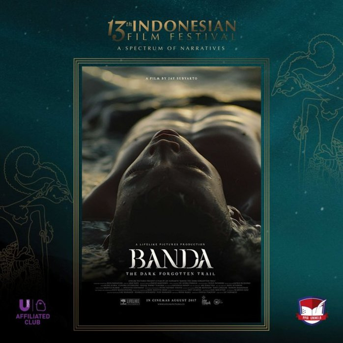 13th Indonesian Film Festival 2018