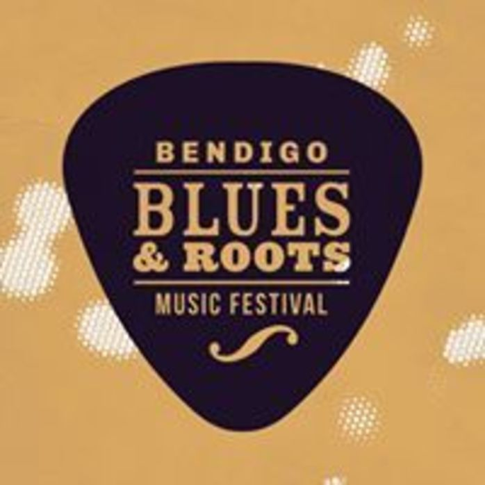 Bendigo Blues Roots Music Festival 2017