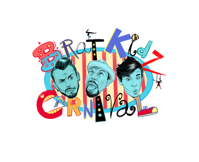 Brat Kids Carnival International Comedy Festival 2018
