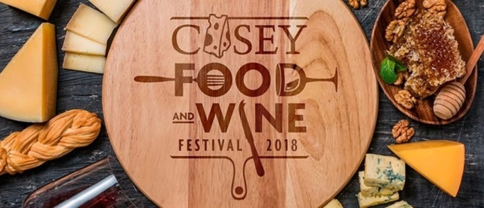Casey Food and Wine Festival
