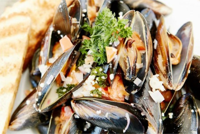 Catch a Ferry to the Portarlington Mussel Festival