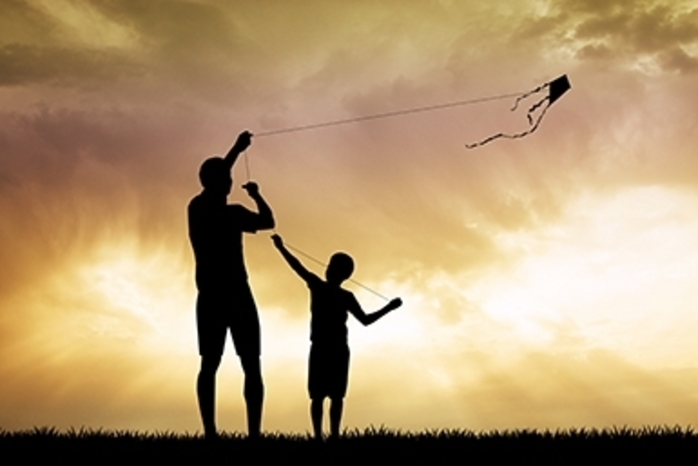 Celebrate Fathers Day at North Melbourne Library