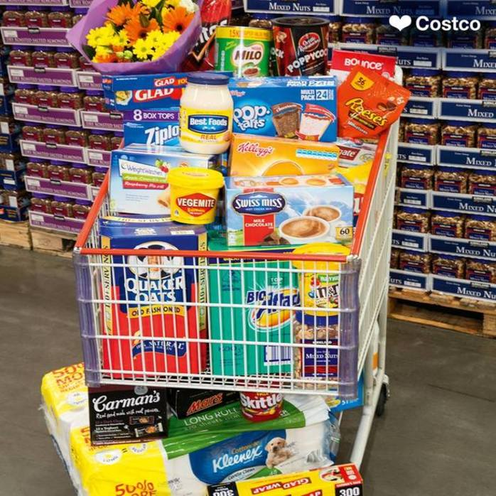 Costco Day to Shop Without Membership