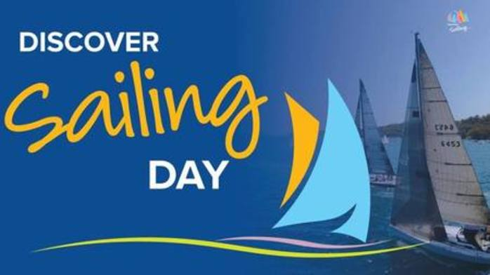 Discover Sailing Day - Elwood