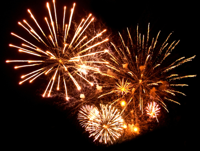 Free entry: New Year's Eve in the Square