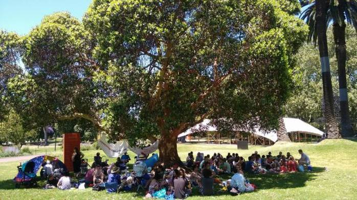 Free: Melbourne Social Christmas Day Picnic Lunch