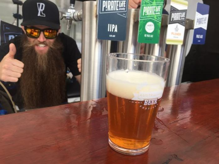 Great Australian Beer Festival Geelong - Geelong