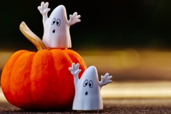 Halloween Storytime at East Melbourne Library