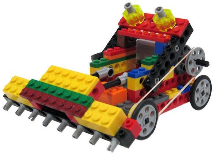Lego Challenge April School Holiday Workshops