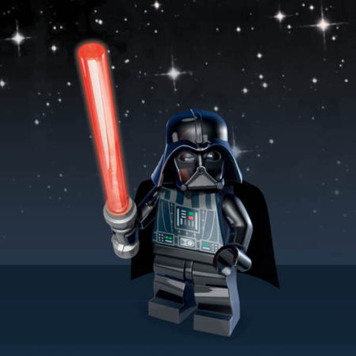 LEGO Star Wars Adult Night