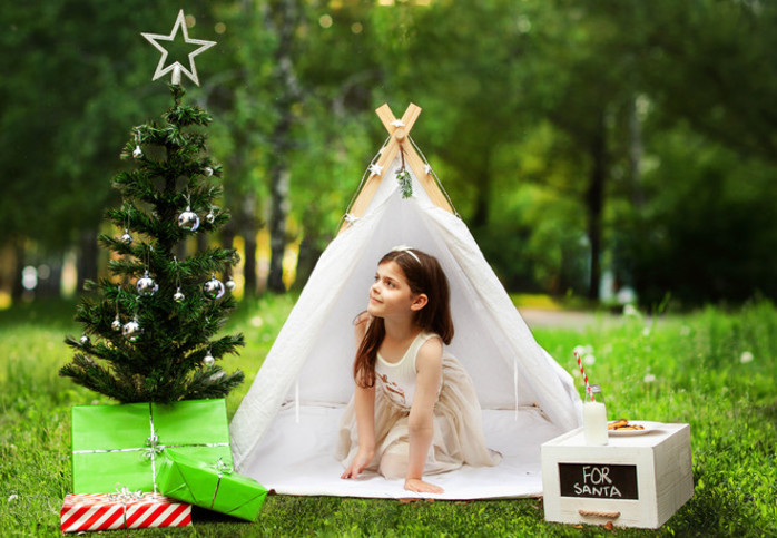 Melbourne Christmas Photography Sessions