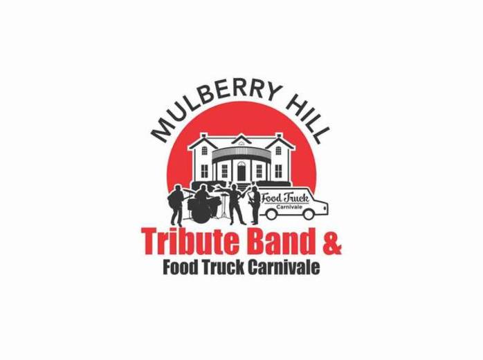Mulberry Hill Tribute Band Food Truck Carnivale