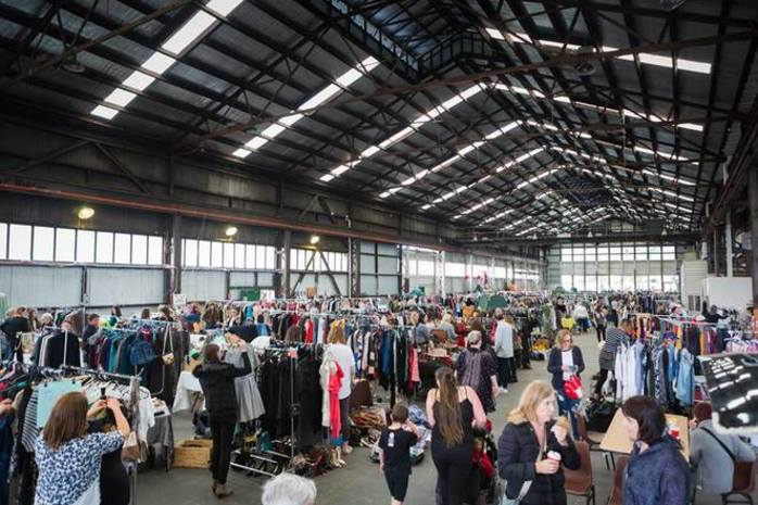 New To You Preloved Clothing Market