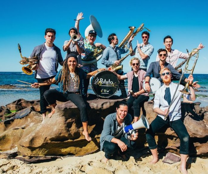 Queenscliff Music Festival 2017
