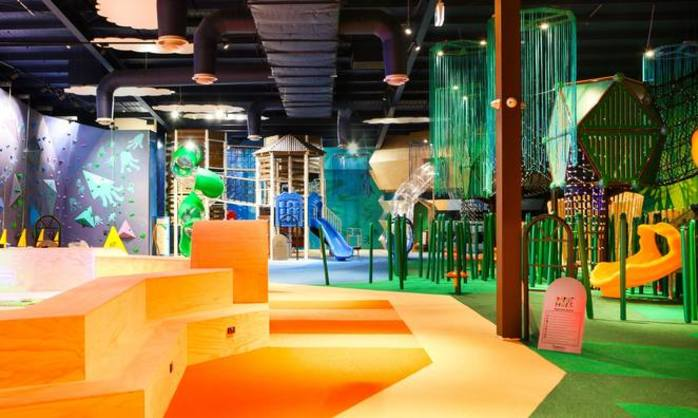 Rabbit Hole Kids Playcentre - Grand Opening Event