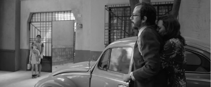 Roma - Film Review Cine Latino Film Festival 2018