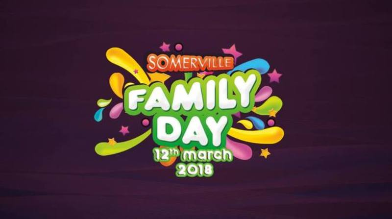 Somerville Family Day 2018 - Somerville Family Day 2018