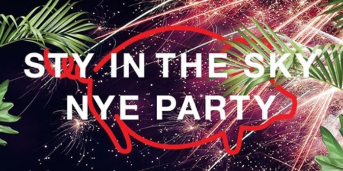 Sty in the Sky NYE Party