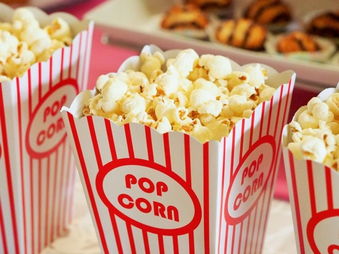 Summer Movie Sizzlers 2019 - Maribyrnong Library