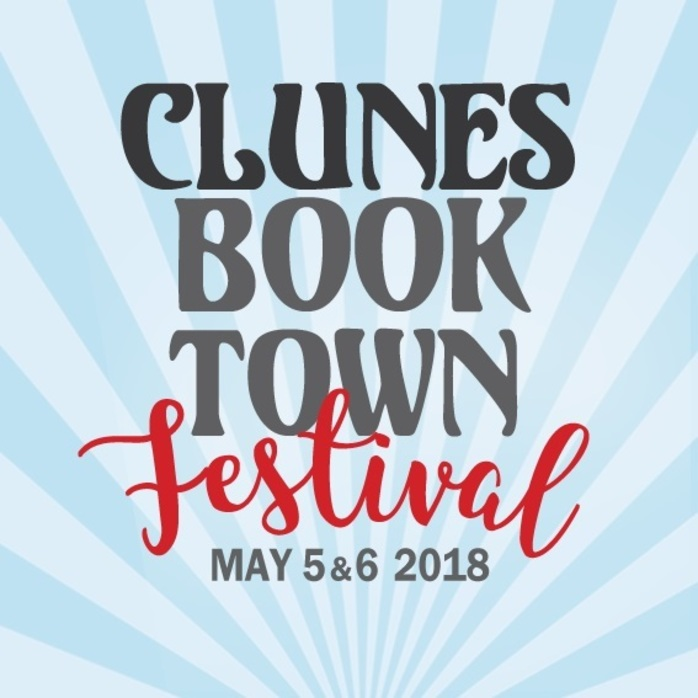 The Clunes Booktown Festival