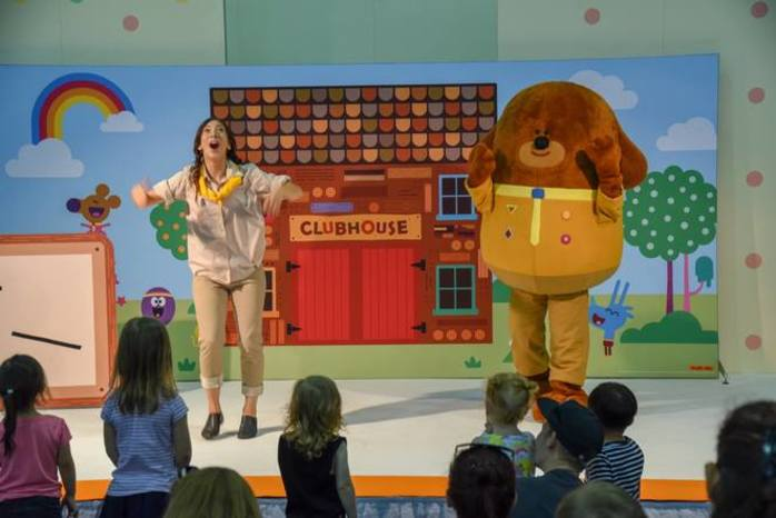 The Essential Baby Toddler Show 2018
