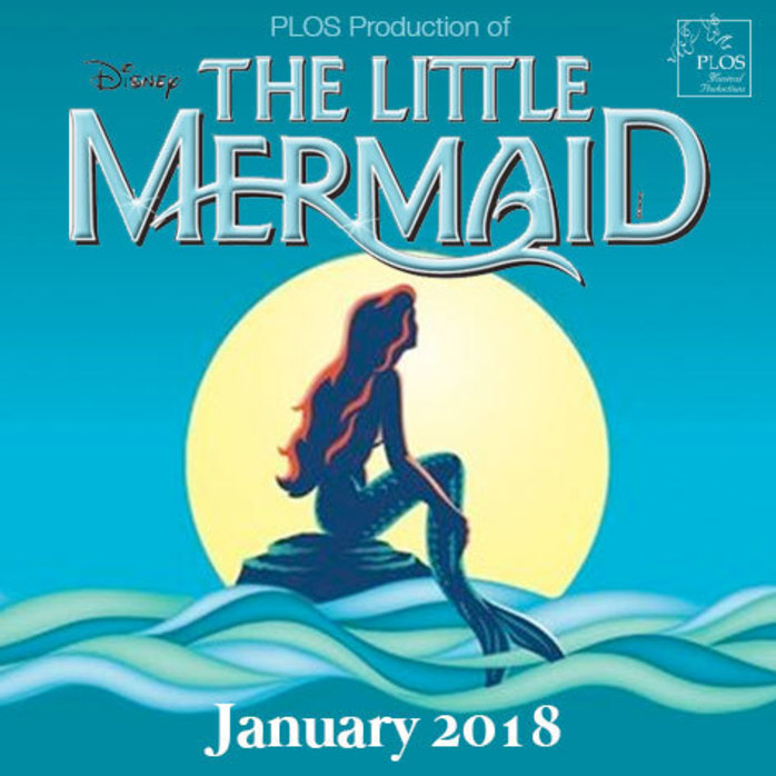 The Little Mermaid at Frankston Arts Centre