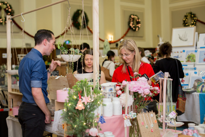 What's In The Box Market - Christmas Extravaganza