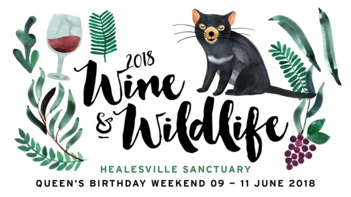 Wine and Wildlife at Healesville Sanctuary